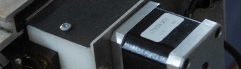 F1OAT CNC experiments