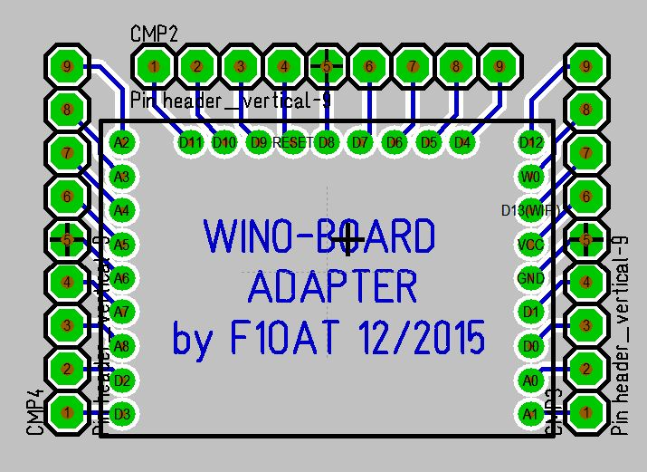 TARGET 3001! V17 light - [1 PCB XprojectswinoboardAdapterWinoboard adapter _2015-12-21_21-28-56